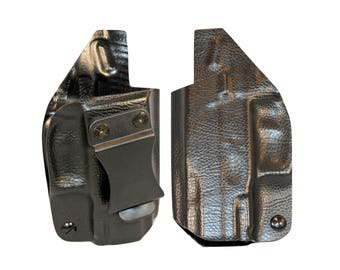 Kahr PM9/CM9 Kydex IWB Holster for Concealed Carry