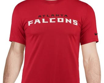 Atlanta Falcons Nike Small Shirt