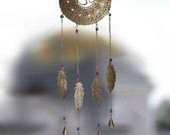 Wind Chime - Autumn Bells