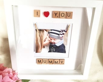 Gifts for Mums | Gifts for Mothers | New Mum Gifts | Mothers Day Gift | Frames for Mum | Gifts for Nans | Family Gifts | Birthday Gifts