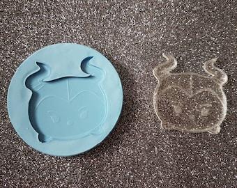 Mold/Mold Evil tsum tsum