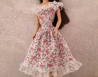 Dress Barbie