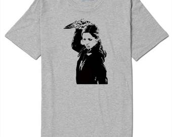 Buffy the Vampire Slayer T Shirt Clothes Many Sizes Colors Custom Horror Halloween Merch Massacre