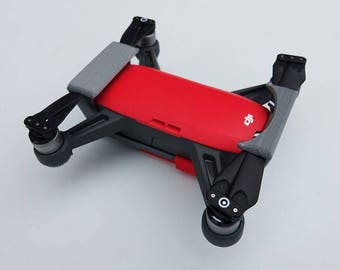 DJI SPARK Holster with Belt Clip by Luc Mahieux **Free shipping CONUS**