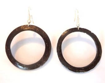 Senorita rings earrings