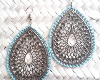 Earrings Jamila