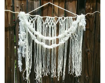 Bohemian Wall Hanging, Party or Home Decor
