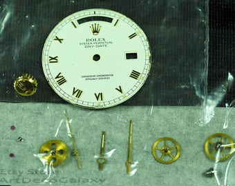 Rolex President Original Parts