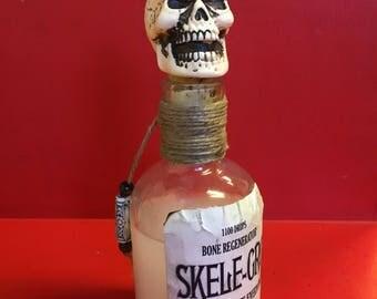 Skele-gro! Harry Potter Inspired Potion, skele-gro potion, harry potter potion, harry potter potion prop, potion bottle