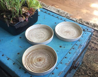 Small Plates (Set of 3)