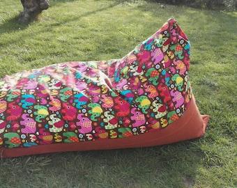 gorgeous beanbag Chair for children