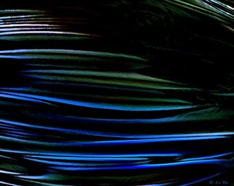 Tastes of eternity - Art digital abstract