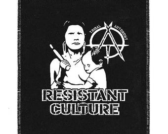 "BACKPATCH ""Tribal Autonomy"""