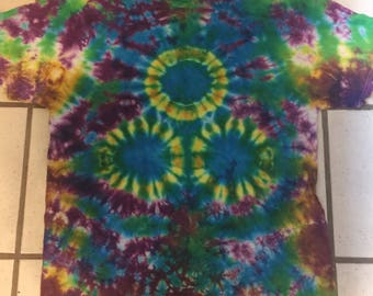 Bonnaroo t shirt size XL