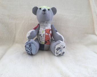Memory/Rembrance Bears