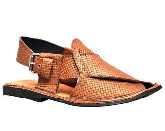 ON SUMMER SALE Weber Handmade Stylish Mens Leather Sandals