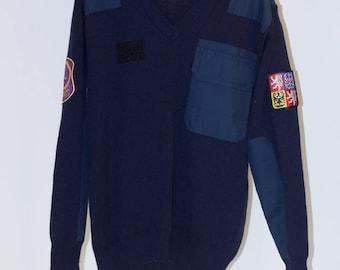 Czech PRISON CONTROL uniform by VITEX