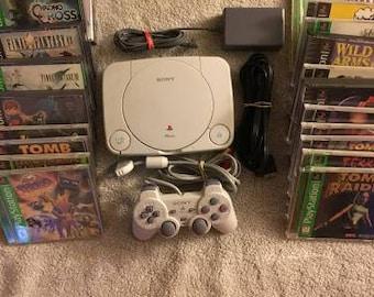 Unique Mini Playstation Bundle