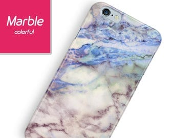 Marble blue iphone 7 case, iphone 7 marble case, marble iphone 6 case, iphone 6 marble case, galaxy s8 marble case, marble galaxy s7 case