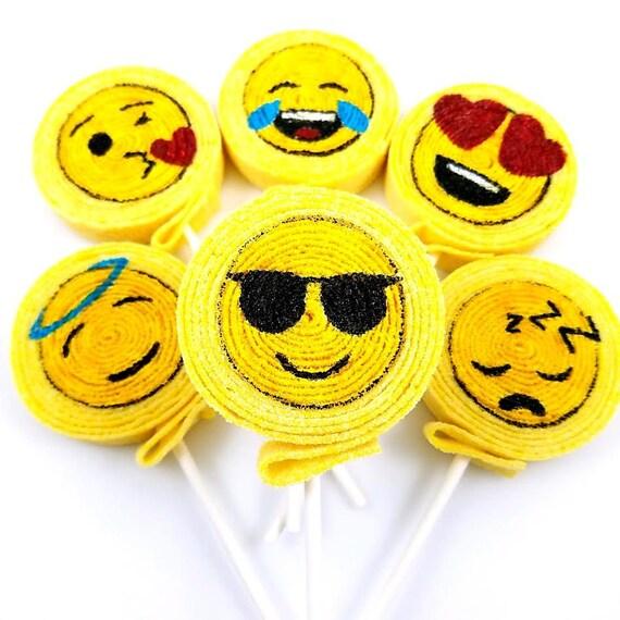 Emoji CandyBobs Kabobs SweetsfromHeaven