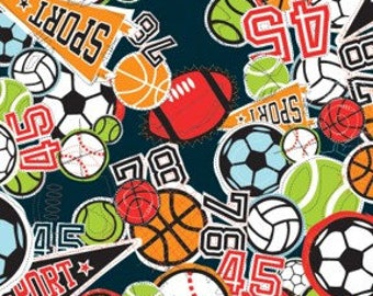 Sports Gift Wrap,Environmentally Friendly, 100% Recycled Wrapping Paper