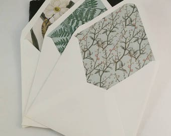 Envelope set of 3