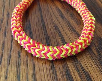 Gryffindor inspired bracelet
