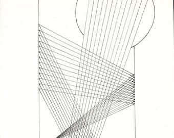 Lines Illustration