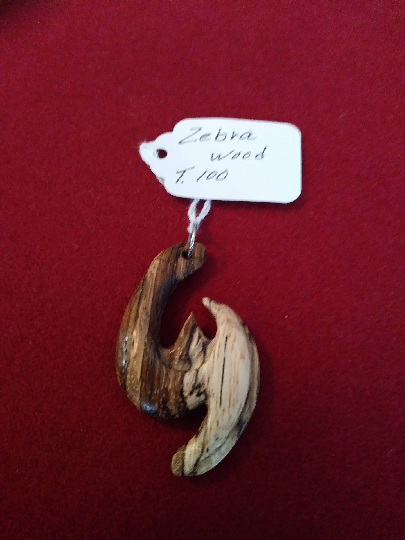 Hawaiian fish hook necklace pendant for Hawaiian fish hook necklace