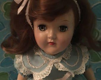 Ideal Toni Doll P 90