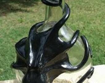 Kraken bottle Octopus bottle