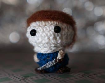 Mignonstre Mick', amigurumi, stuffed cute crochet