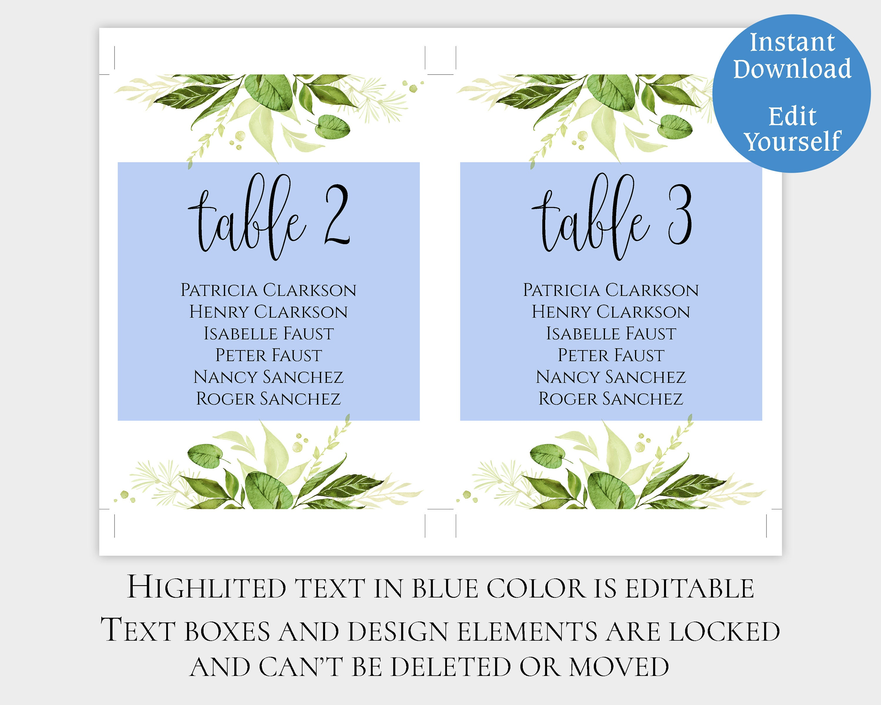 Banquet seating chart template kardasklmphotography banquet seating chart template toneelgroepblik Images