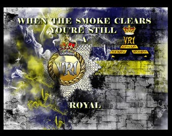 RCR Smokie (Non Glazed)