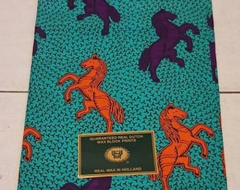 Ankara fabric, wax Gucci hollandais