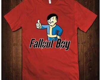Fallout Boy Men's Women's T-shirt