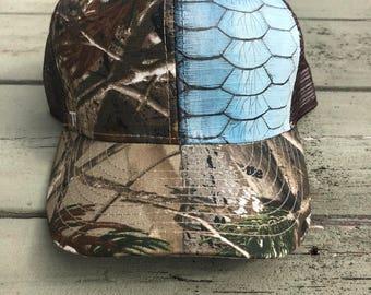 Tarpon Fishing Hat