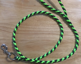 5 Foot Paracord Dog Leash