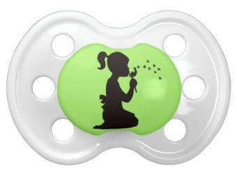 Sweet Wishes Pacifier