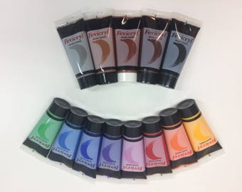 FEVICRYL acrylic paints