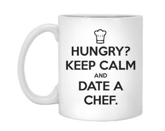 Mugs Chef - Mugs for Chefs 11oz  - Chefs Gifts - Funny Chef Gifts - Chefs Coffee Mug