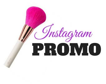 Instagram Promotion, Promote on IG
