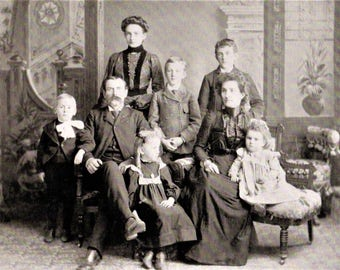 Family History/Genealogy Research Service