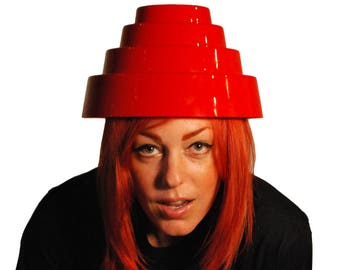 DEVO Officially Licensed Energy Dome Hat