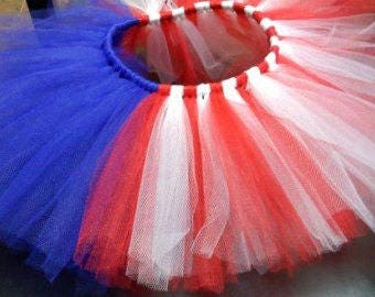 Custom Holiday Tutus
