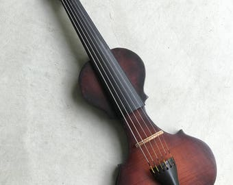 Quartet Series Electric Violin