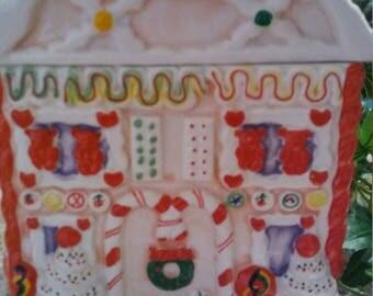 MSRP, INC. Ceramic Cookie Jar