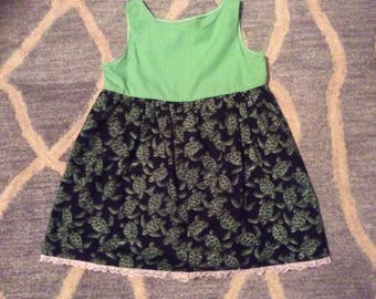 TURTLES Sun Dress Girls size 3