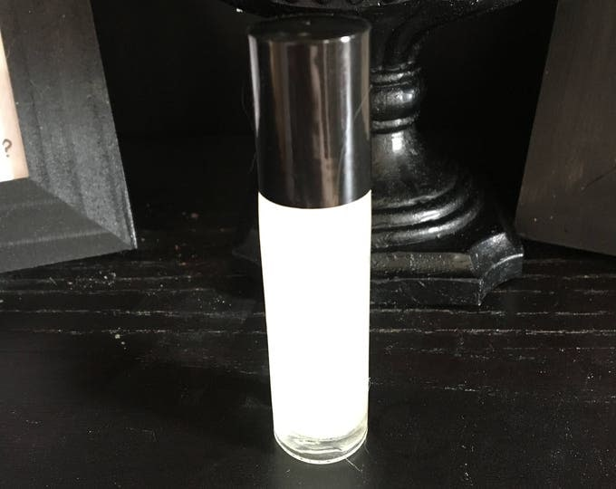 Secret Weapon Perfume Oil