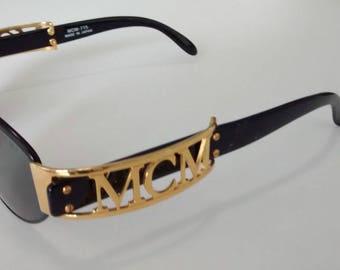 Vintage MCM 715 Sunglasses (made in Japan)
